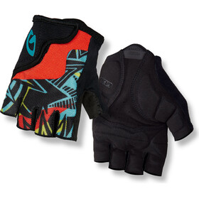 Giro Bravo Gloves Junior Blast